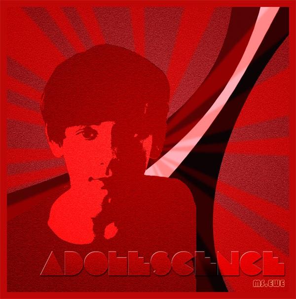 Adolescence [vendu]