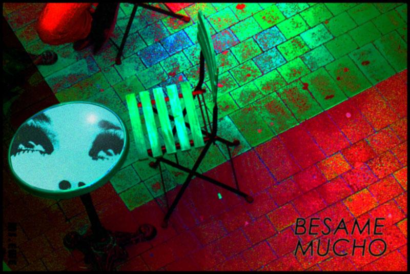 Besma Mucho @ MS.EWE 2007-2011
