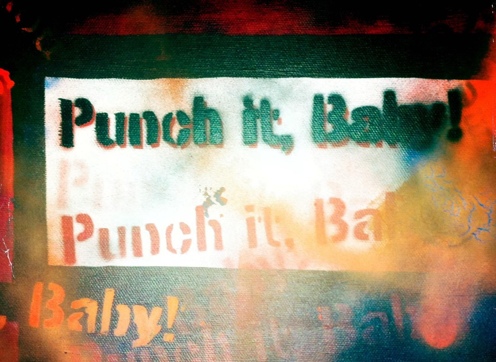 punchitbaby
